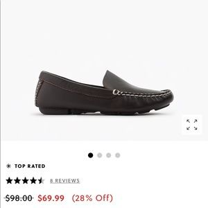 J. Crew (Crew Cuts Loafers)